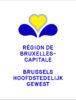 Logo de la région de bruxelles capitale
